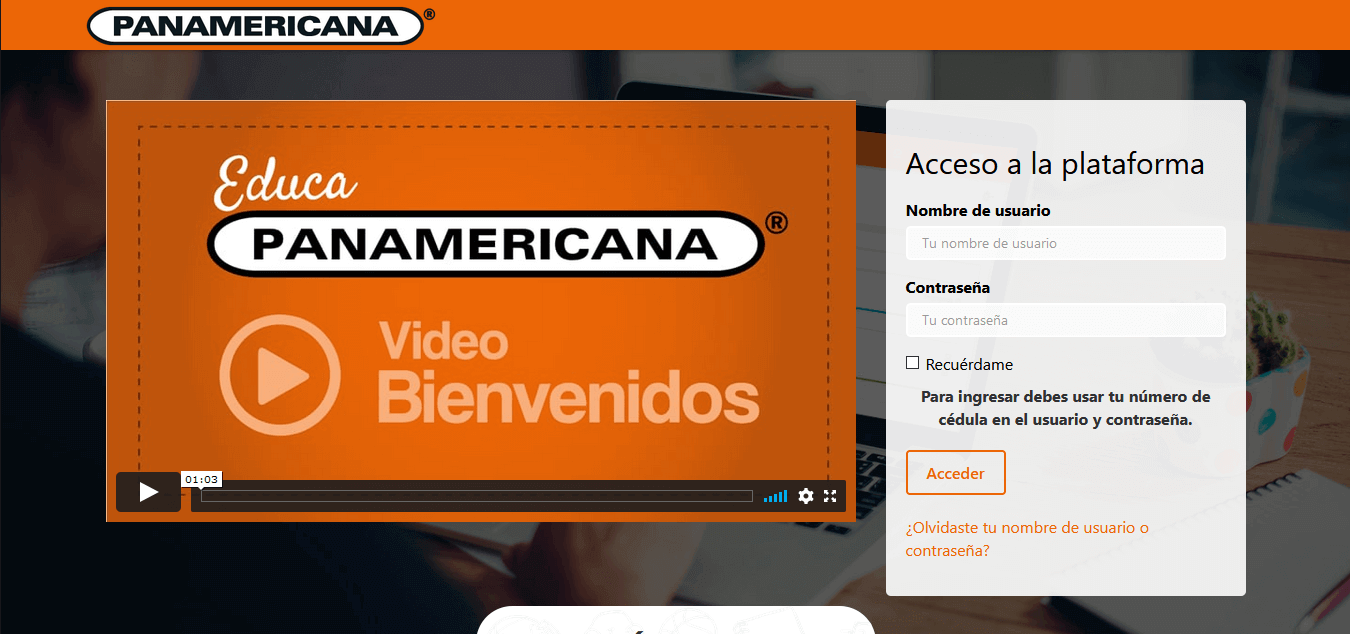 Plataforma E-learning en colombia 2020 2